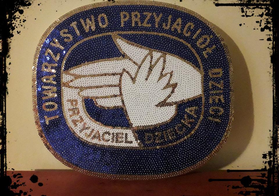 Jubileusz 15.lecia istnienia Świetlicy TPD Przyjaciele Kornela Makuszyńskiego